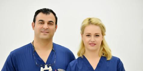 מרפאת שיניים לאסתטיקה דנטאלית בפרדס חנה